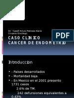 CA de Endometrio