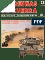 Maquinas de Guerra 013 Vehiculos Acorazdos de los 50 y 60.pdf