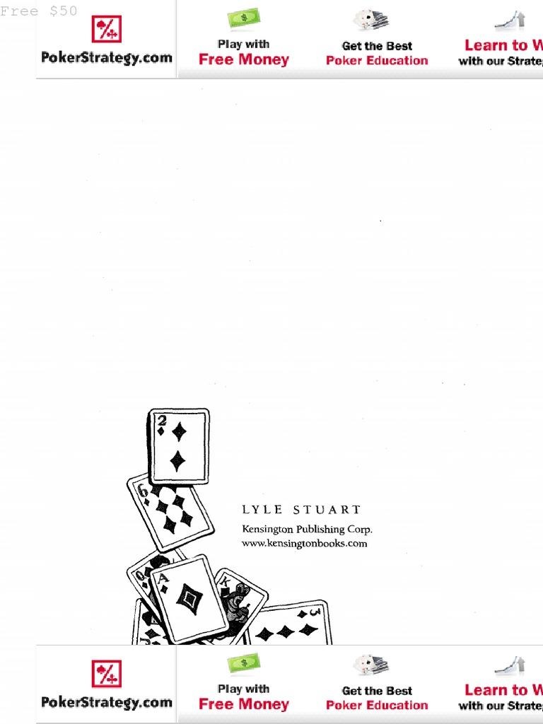 91 - Tournament Poker & the Art of War - Apostolico