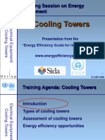 5 Cooling Towers