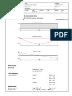 00- Calculation Report Beam _ Column