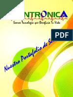 Portafolio de Servicios Digital