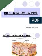 Biologia de La Piel (Alumnas)