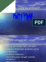 AnalisisDataKuantitatif.ppt