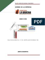 Sistema de Control de Venta F1.2
