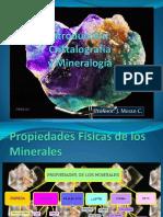 Introduccion a La Cristalografia y Mineralogia_Clase 1