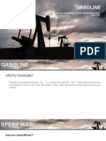 Oil Pump Jack PowerPoint Templates Widescreen
