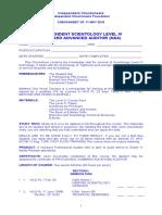 LevelIVChecksheet.pdf