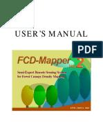 FCD Manual