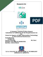 UNEECOPS TECHNOLOGIS LTD., NOIDA.docx