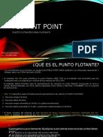 Flotant Point