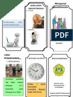Leaflet Inkontinensia Urin Docx