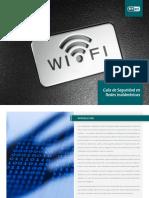 ESET Guia de Seguridad en Redes Wifi