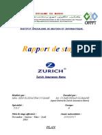 Zurich Assurances Maroc