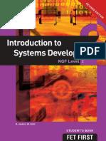 Systems Development Book
