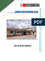 POI RED DE SALUD CARABAYA 2013.pdf