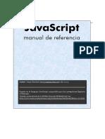 Guía rápida de JavaScript 1