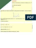 Cálculo Integral aplicaciones EJERCICIO COSTOS 3