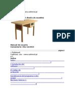 Manual Polyboard V