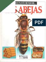 Abejas El Fascinante Mundo de las.. Parramon Norma 1991.pdf