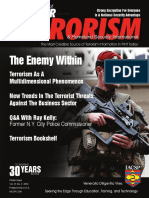 The Journal of Counterterrorism&Homeland Security International Winter 2016