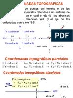 Coordenadas Topograficas Sa.ppt