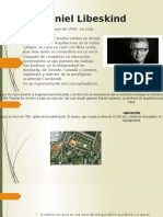 Daniel Libeskind t,Eoria 3