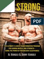 Get Strong (eBook)
