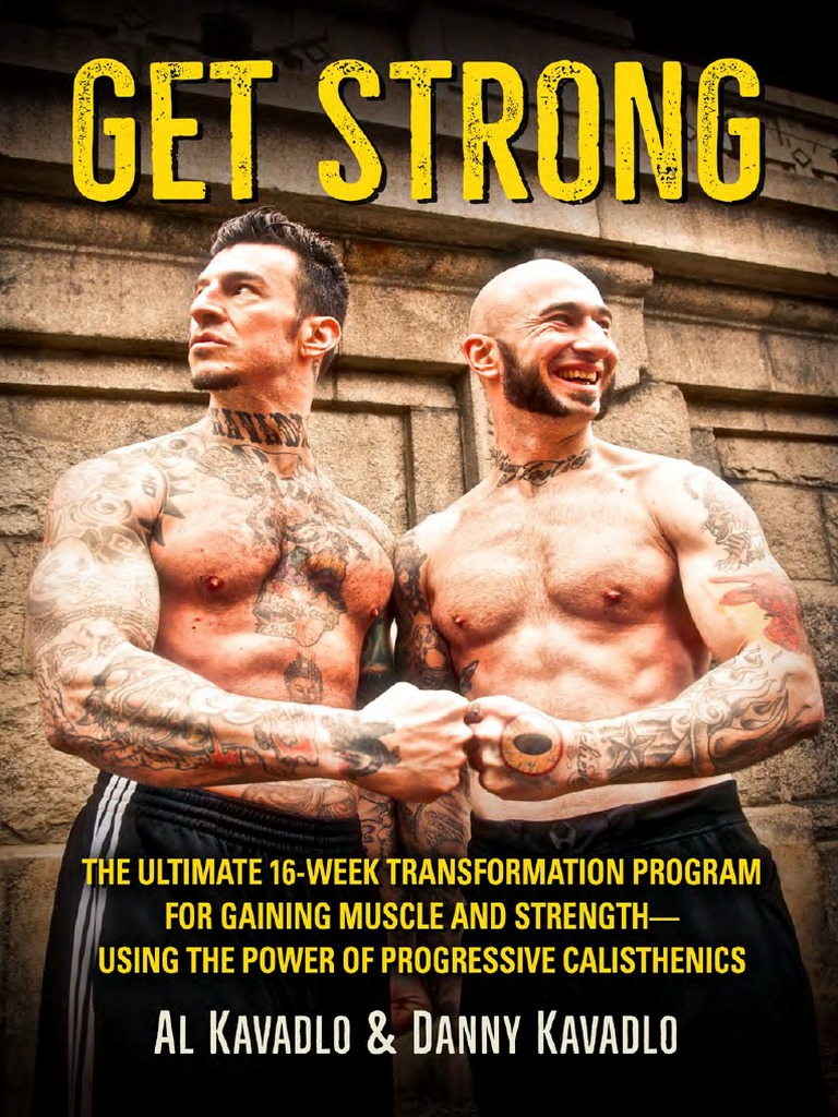 Get Strong (eBook) | Foot | Anatomical Terms Of Motion