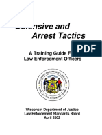 Defense and Arrest Tactics 042002.40111435