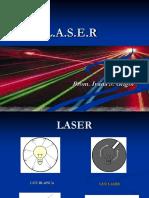 Laser en Oodntologia 2015