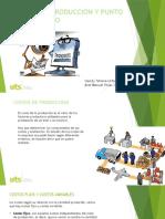 Funcion de La Producciòn (1)