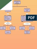 Mapa Conceptual Sobre La Informacion