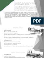 Presentación Diseño Planta Historia
