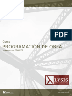 4. Curso Programacion Project