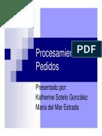 Procesamiento de Pedidos-1