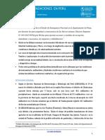 Informe Situacion 7-2017 Peru Inundaciones 30 Marzo
