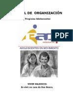 Organizacion Pad