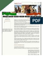 Historia de la Ruta de la Independencia y el Bicentenario de México en Querétaro - Guanajuato y Michoacán - Travel