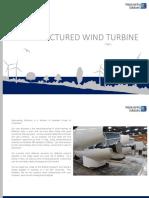 Expert Wind Turbine Remanufactured