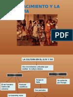 El Humanismo y La Reforma Pptx