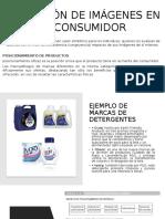 Formación de Imágenes en El Consumidor