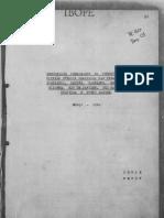 Pesquisas realizadas pelo IBOPE em março de 1964