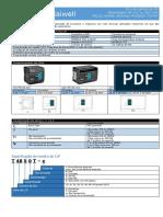 CLP Haiwell - Dados Do Produto
