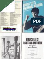 Bruce Lee Fighting Method Volume 2