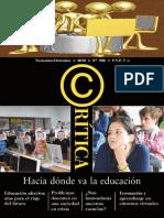 La Formacion y Aprendizaje en Entornos Virtuales-Area Moreira