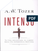 A. W. Tozer - Intenso