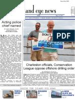 Island Eye News - May 12, 2017