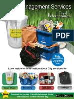 2017 Waste Management Guide