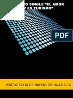Huatulco Single Presentación